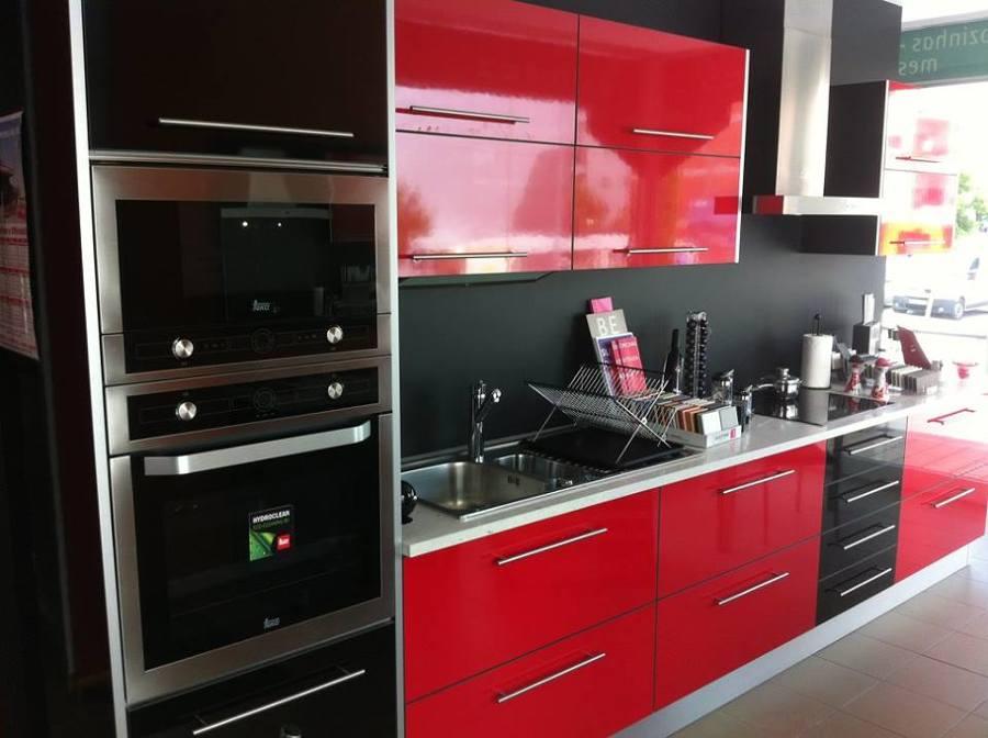 Cozinha viva