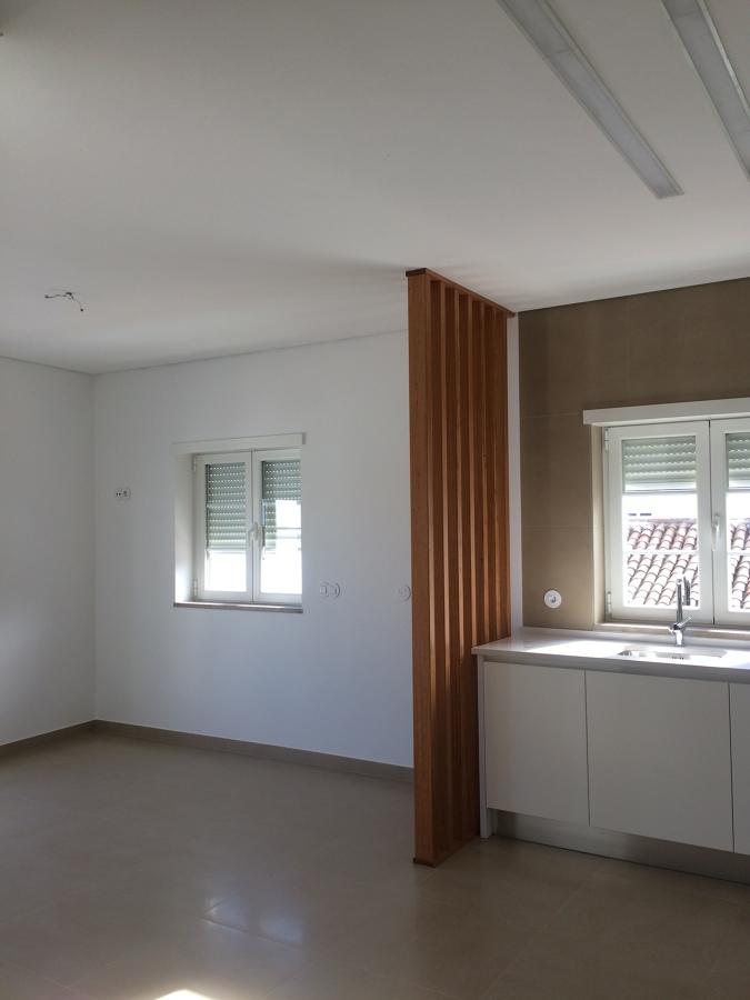 Cozinha/Zona de Refeições