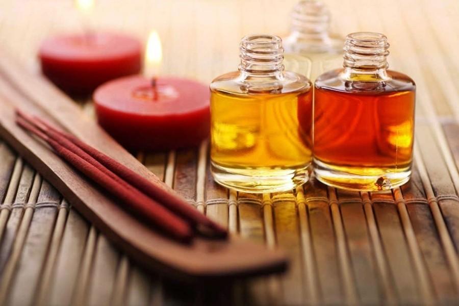 Crie os seus próprios óleos essenciais