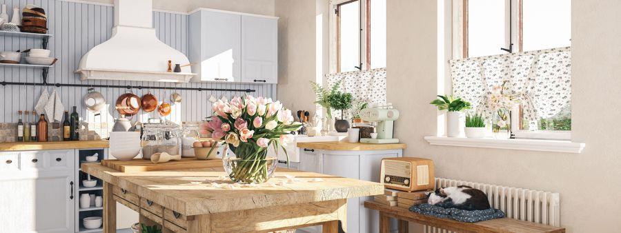 decoraçao cozinhas