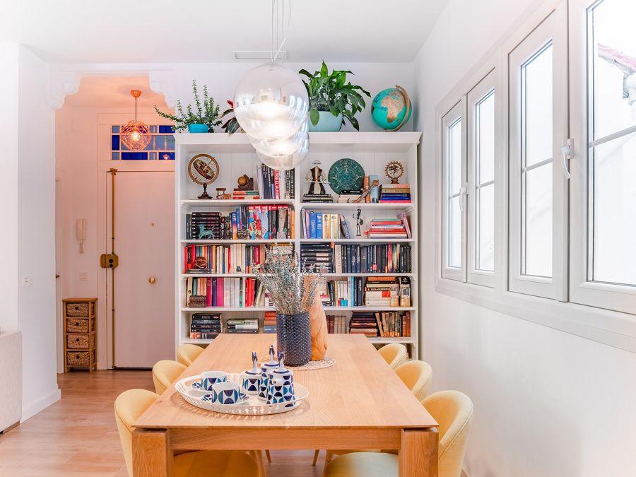 decorar casa alugada