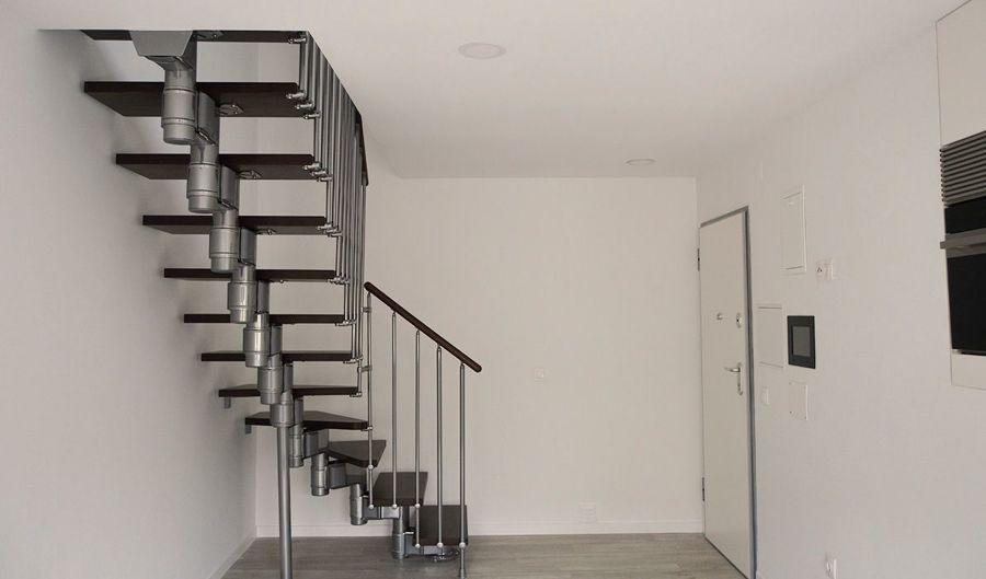 Estilo 2º - T1 Duplex  1º andar