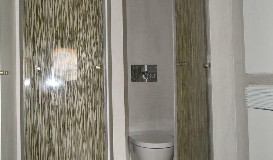 Estilo 2º - T1 Duplex  1º andar - WC