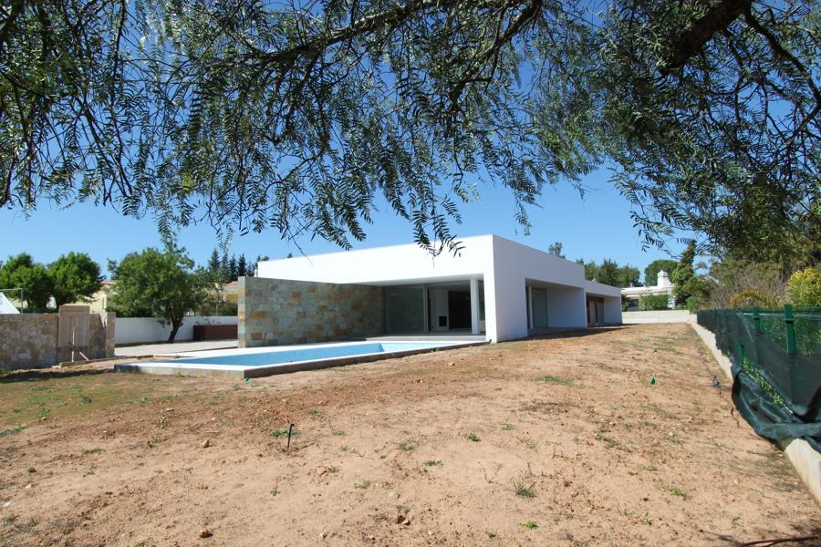 Exterior - Envolvente piscina