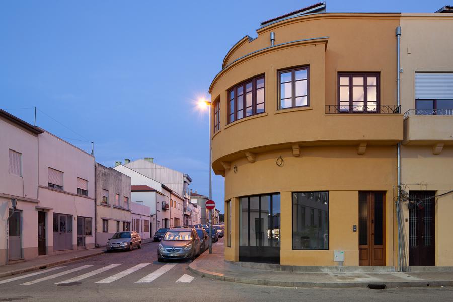 exterior - fachada