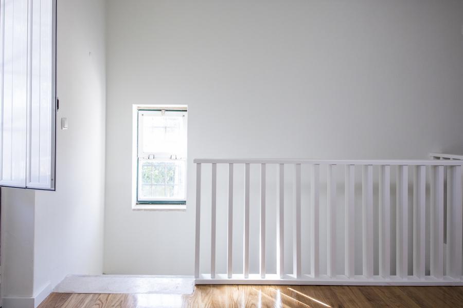 Hall piso superior