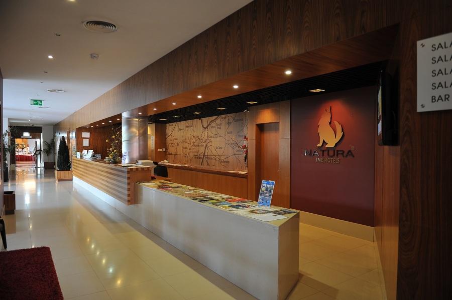 Hotel Lusitânia
