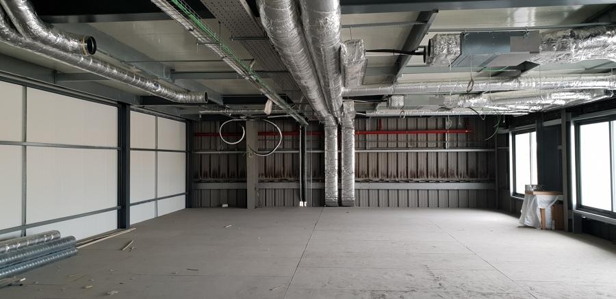 Instalação de Gesso Cartonado (Pladur)