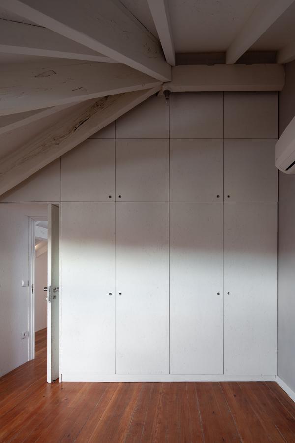 interior - quarto