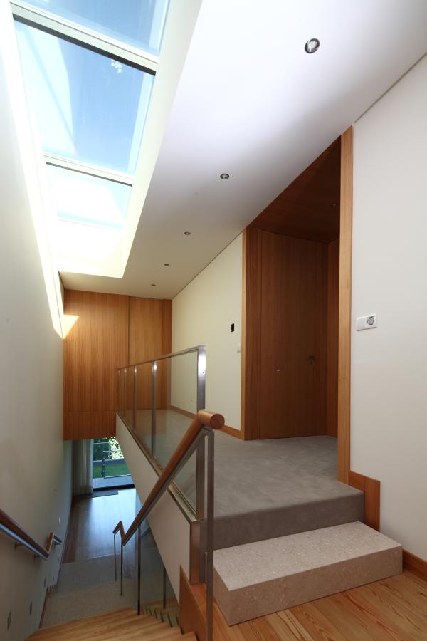 Interior - Quartos