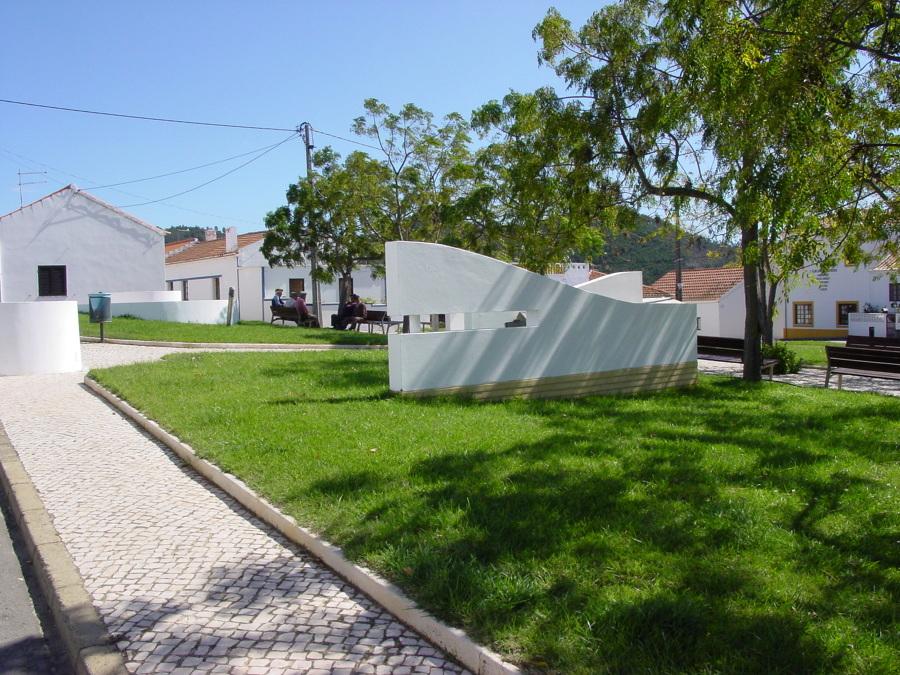 Jardim em S. Miguel