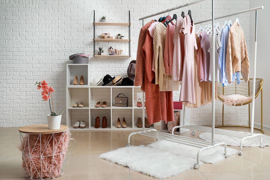 limpar armario