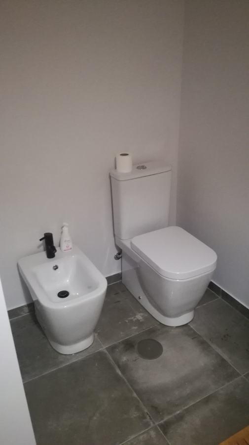 Loiças sanitárias
