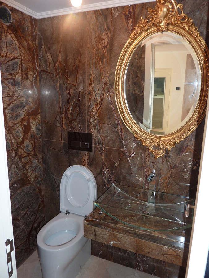 marmore casa de banho