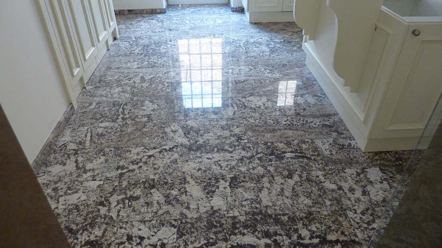 marmore chão cozinha