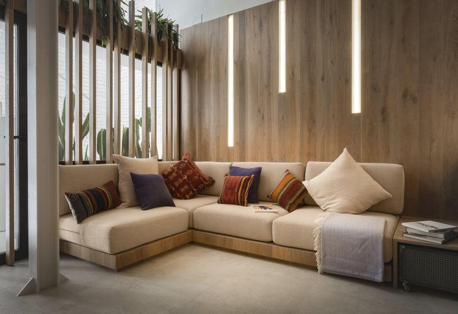 melhor tecido para sofa