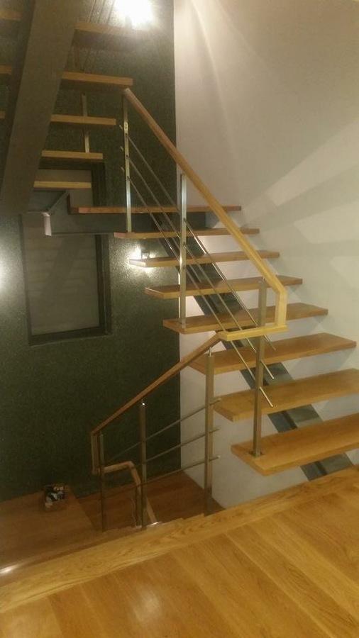 Montagem de Escada