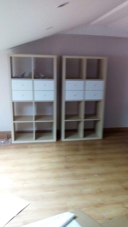 montagem de mobiliario Ikea