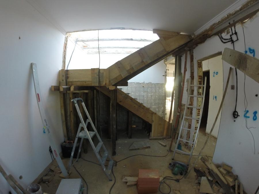 Nova escada