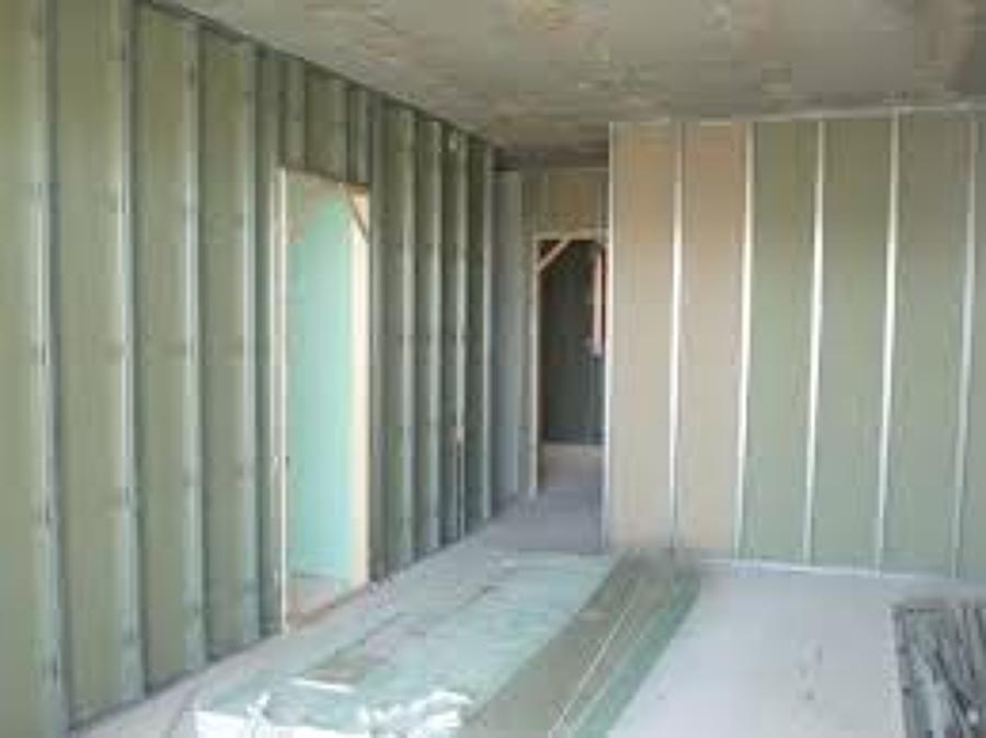 Servi os variados ideias pintores - Aislantes termicos para paredes interiores ...