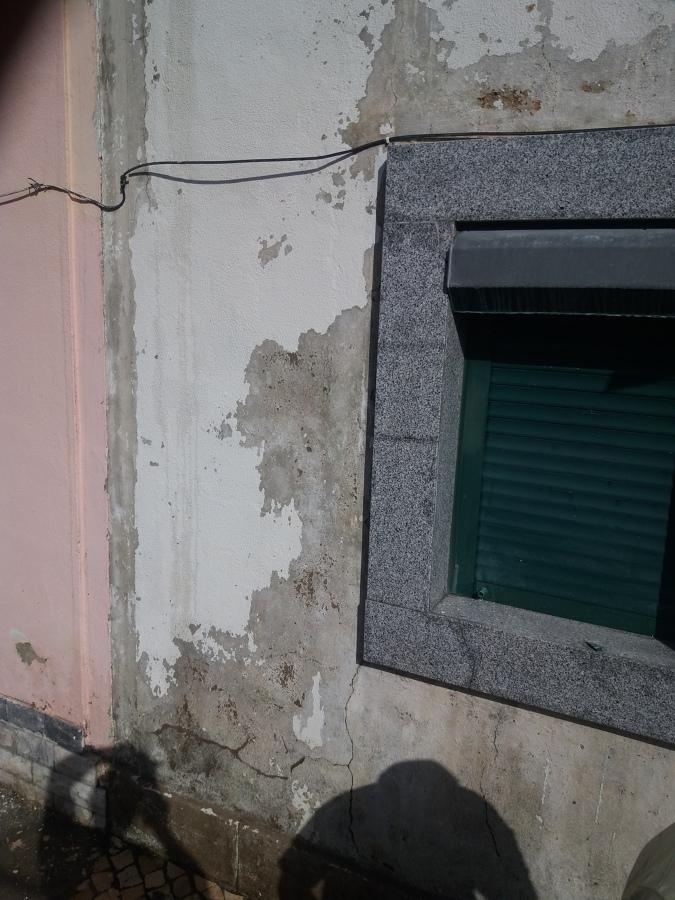 Pintura de fachadas ideias pavimento flutuante for Pintura para fachadas
