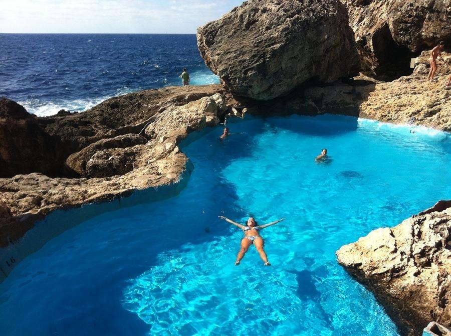 Coloque seu traje de banho e descubra as melhores piscinas for Piscinas viana