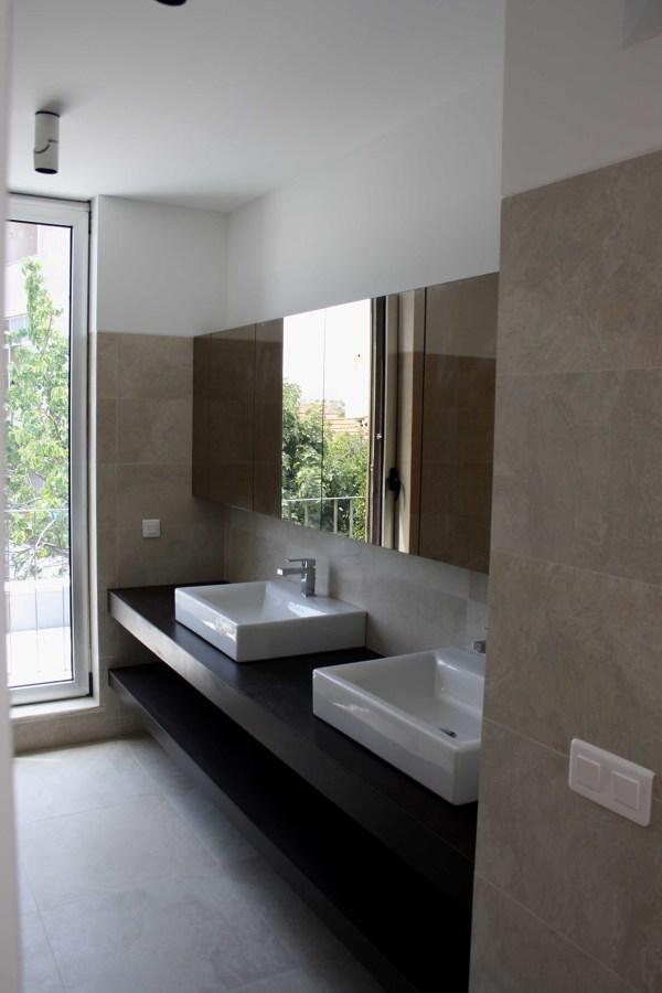 Piso 1 - Instalação sanitária