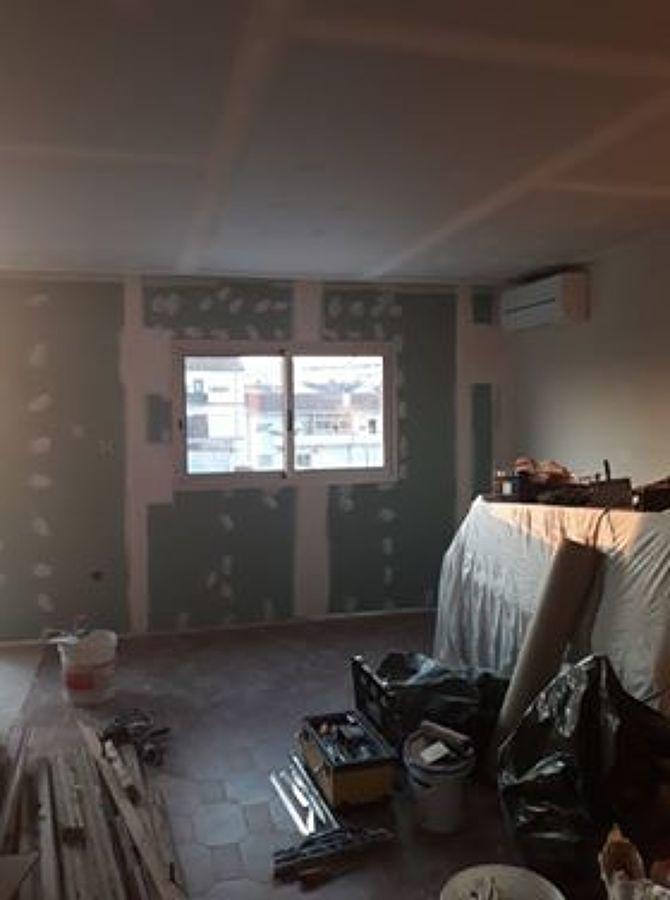 Pladur (paredes e teto-falso) 1