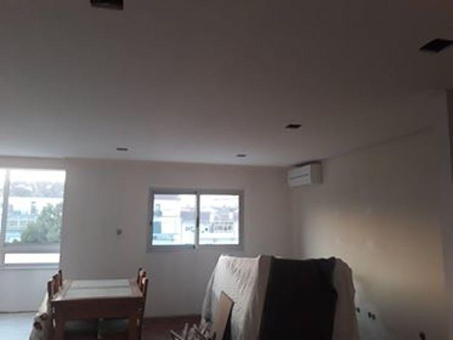 Pladur (paredes e teto-falso) 3