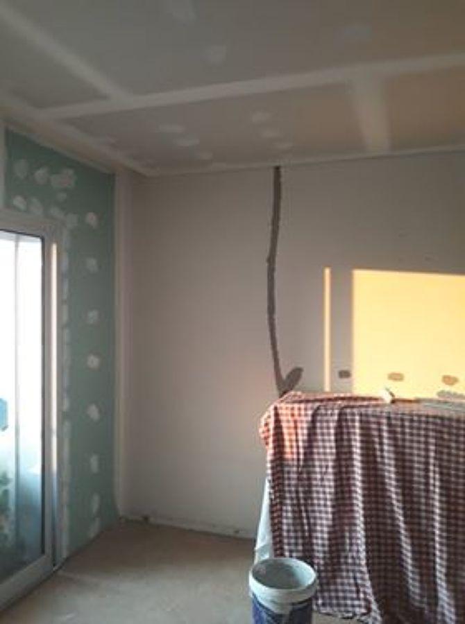 Pladur (paredes e teto-falso) 4
