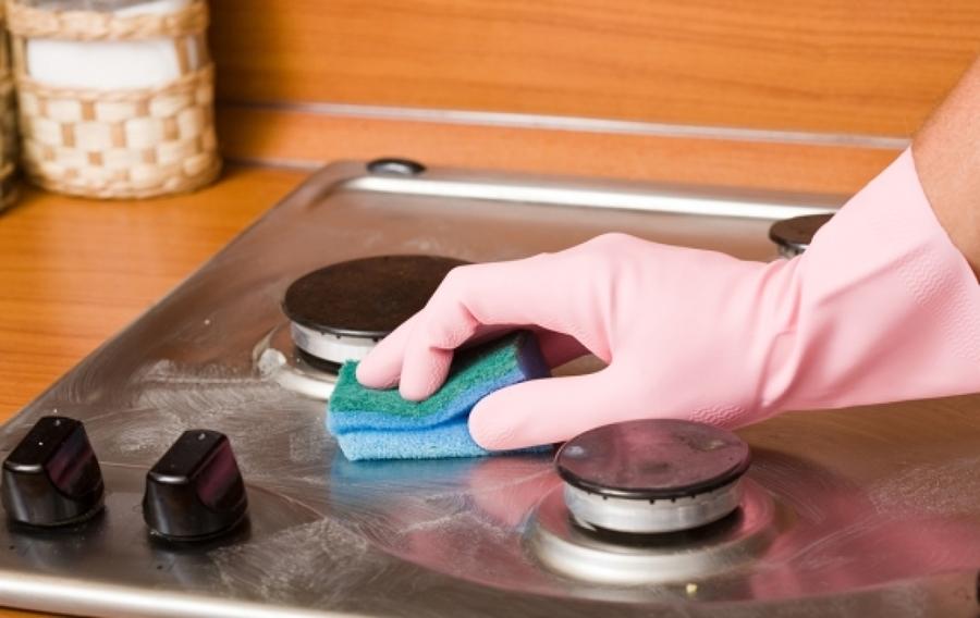 Pré limpeza