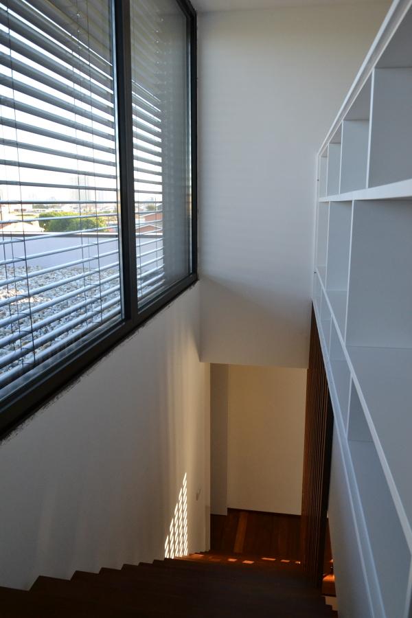 Recuado - escada