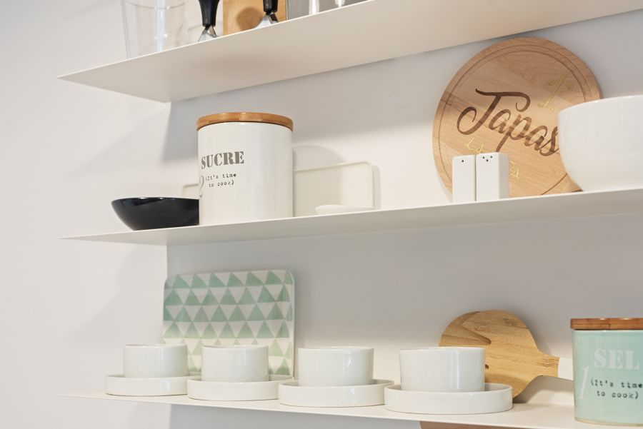 Reduzir plastico na cozinha