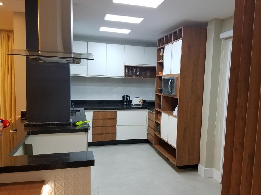 Remodelação apartamento - COZINHA