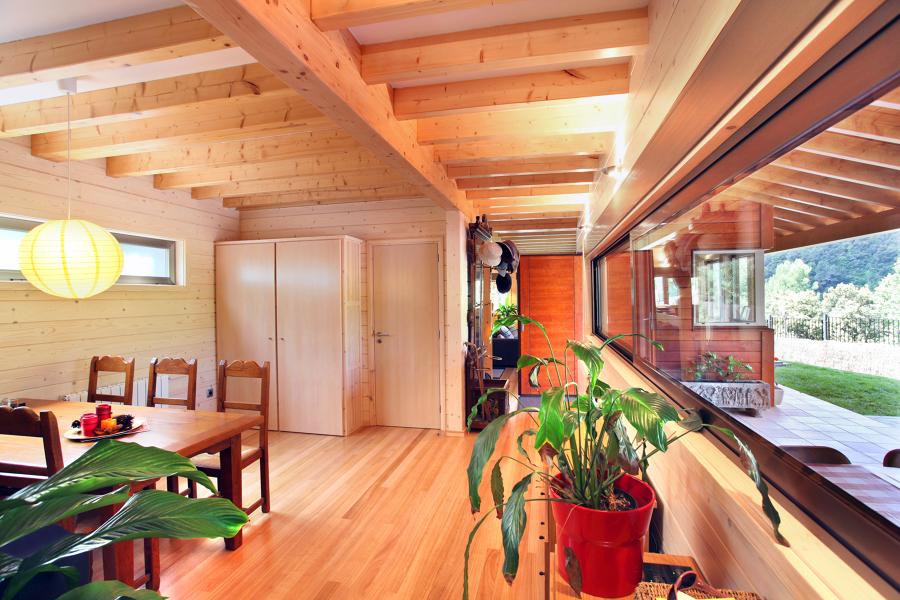 Foto rusticasa casa em la garriga barcelona de rusticasa 32221 habitissimo - Casa la garriga ...