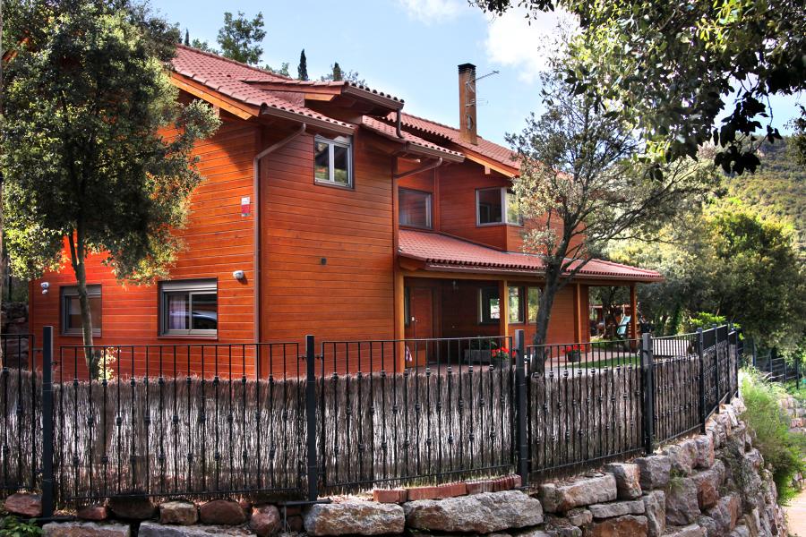 Casa em La Garriga | Barcelona