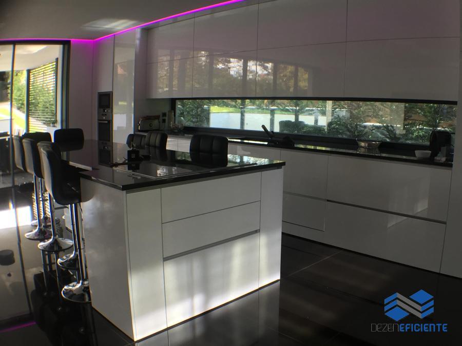 Foto Sala  Cozinha de Dezenefeciente Unipessoal, Lda #6409