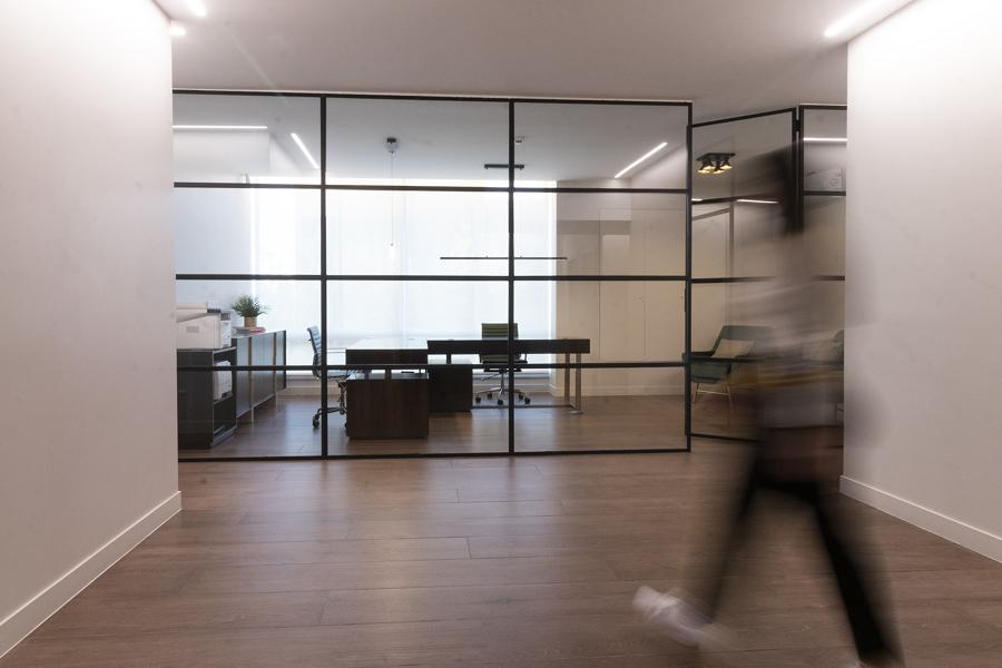 Sala escritório - 2