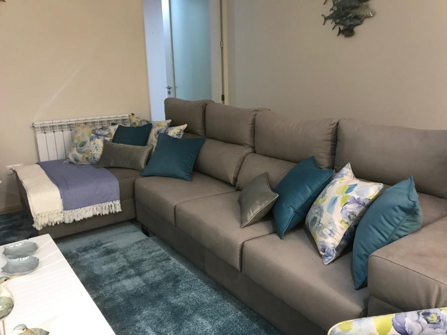 sofá por medida