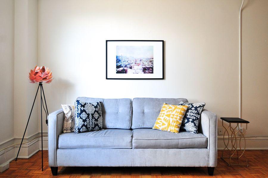 tecido sofa