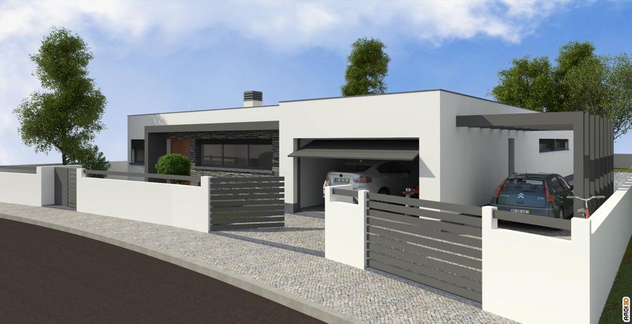 Vivenda Tu00e9rrea : Ideias Construu00e7u00e3o Casas