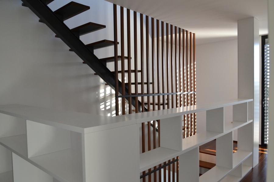 Zona escada