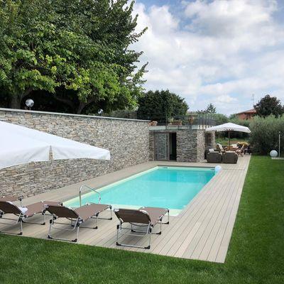 Os 10 mandamentos para uma piscina perfeita