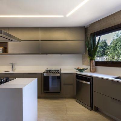 DIY - 5 truques para decorar a cozinha você mesmo