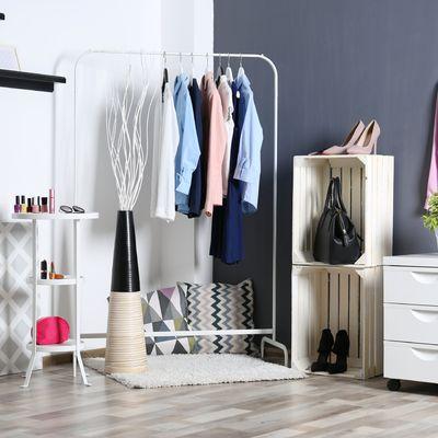 7 closets low cost que o deixarão sem fôlego