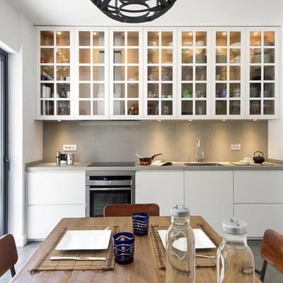 7 remodelações para a sua cozinha por menos de 600 euros