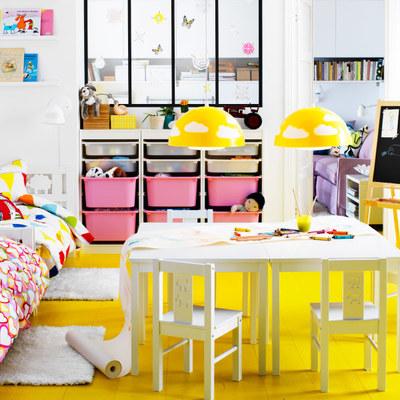 7 peças imprescindíveis do Ikea para organizar a sua casa