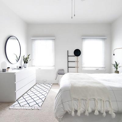 Os 10 mandamentos para ter um quarto perfeito