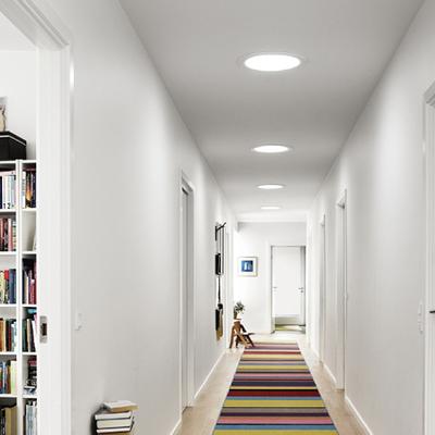 A sua casa é escura? Consiga luz natural por um tubo