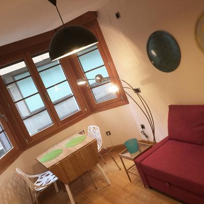 Decoração low cost para um pequeno apartamento